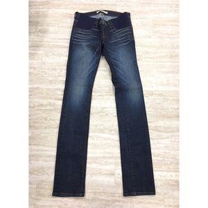 New J Brand Maternity Skinny Jeans  Size:25